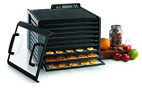 Excalibur   Tray Food Dehydrator Review