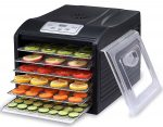 Magic Mill Pro 6-Tray Countertop Food Dehydrator Review