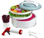 Nesco American Harvest FD61WHC Food Dehydrator Review