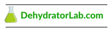 Dehydrator Lab