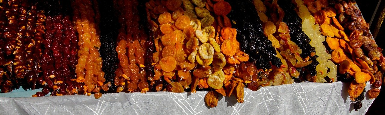 How Long Can Dehydrated Food Last Learn How To Preserve