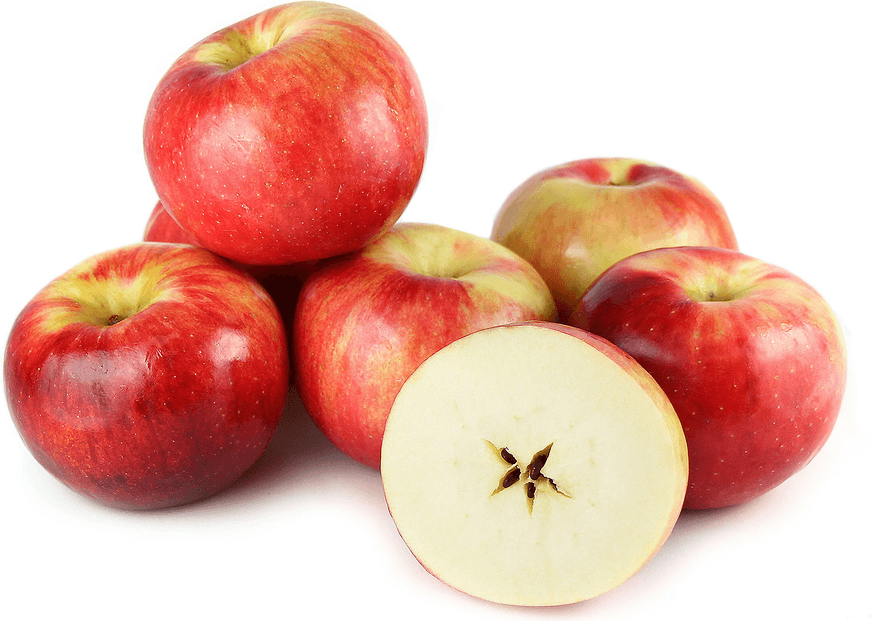 Zester Apples