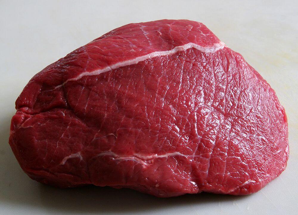 Beef Brisket Cut